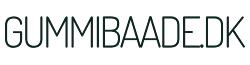 Gummibåde – Information og vejledning til valg af gummibåd Logo